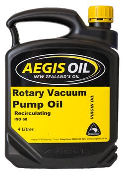 RVP Rotary Vacuum Pump Oil Recirculating