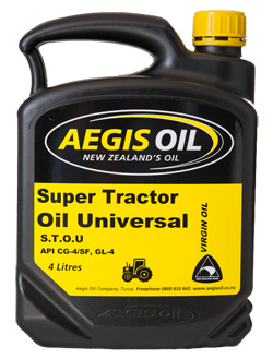 super tractor oil universal 15w 40 stou aegis oil. Black Bedroom Furniture Sets. Home Design Ideas