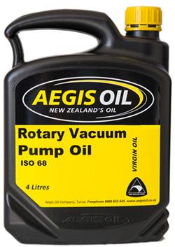 Rotary Vacuum Pump Oil 4 Litre