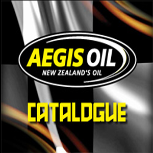 Aegis Oil Catalogue