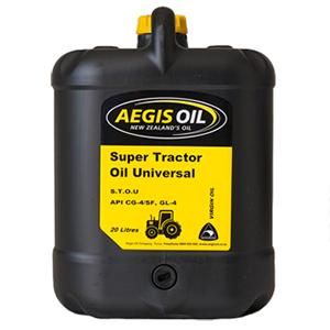 Super Tractor Oil Universal STOU
