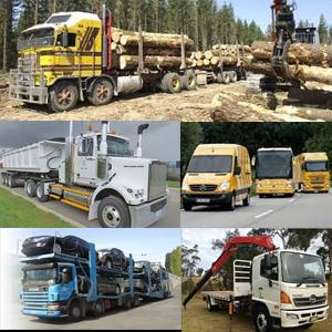 Transport Oils by Aegis Oil