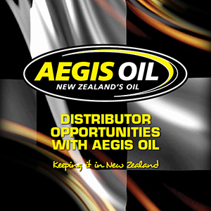 Aegis Distributor Opportunity
