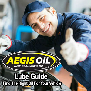 Find the right Aegis Lubricants for your vehicle