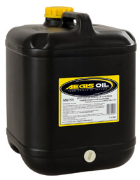Long Life Organic Antifreeze 20 Lite Pack