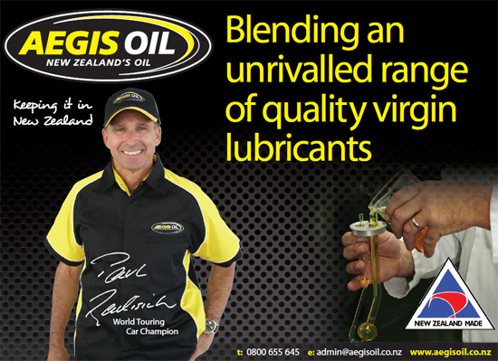 Blending an unrivalled range of quality virgin lubricants