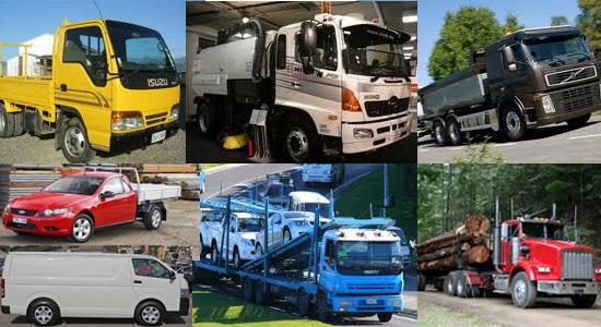 Transport - Aegis Oil Truck Oils